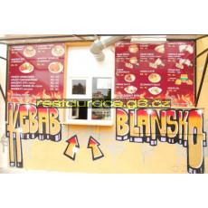 Kebab Blansko