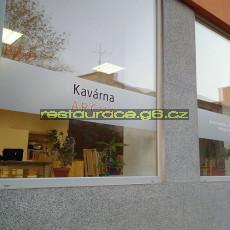 Kavárna Archa