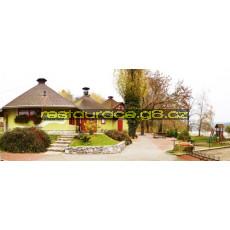 Restaurace Barachov