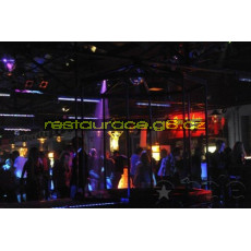 Fabrika Club Letovice
