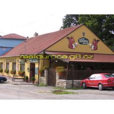 Restaurace Lažánky