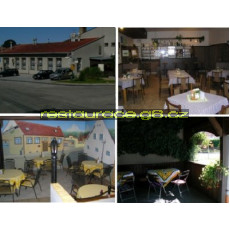 Restaurace Morava Benešov