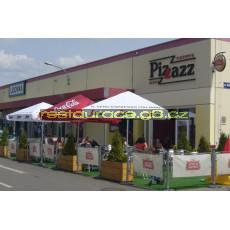 Pizzerie PIZZAZZ Blansko