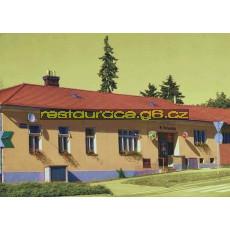 Restaurace U Štěpánků
