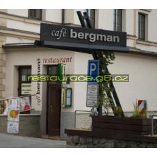 Cafe Bergman