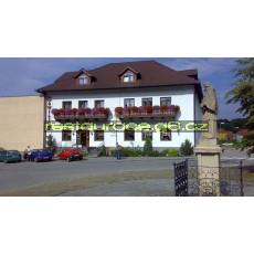 Restaurace Stará Škola, Sloup