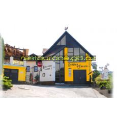 Restaurace a Penzion u Faustu