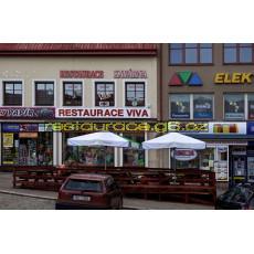 Restaurace Viva